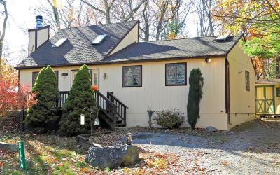 East Stroudsburg Single Family Home For Sale: 8104 Acorn Court