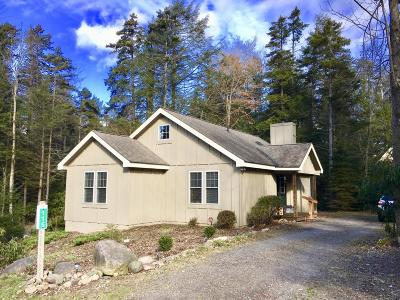 Pinecrest Lake Golf & Cc Single Family Home For Sale: 115 Halfmoon Rd