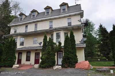 Pocono Pines Rental For Rent: 383 Old Route 940 #103