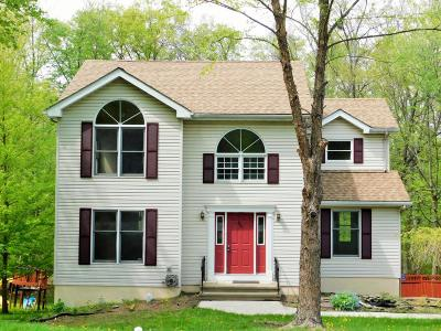 Stroudsburg PA Single Family Home For Sale: $249,900