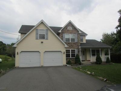 Albrightsville Single Family Home For Sale: 5 Highridge Rd