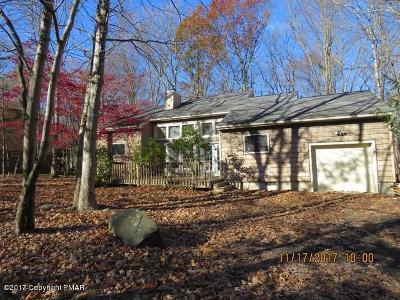 Penn Estates Single Family Home For Sale: 6228 Willowicke Ter