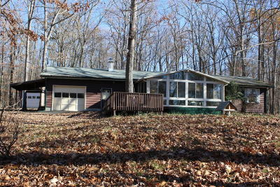 East Stroudsburg Single Family Home For Sale: 3269 Westminster Dr