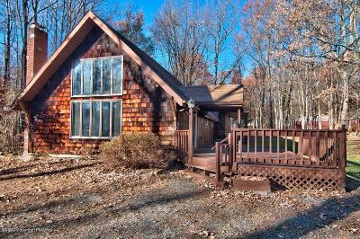 Single Family Home For Sale: 198 El Do Lake Dr