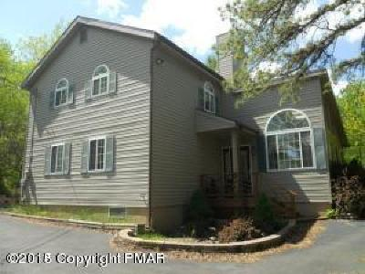 Monroe County, Pike County Rental For Rent: 155 Tumbleweed Dr