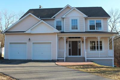 Rental Leased: 330 Rolling Hills Drive