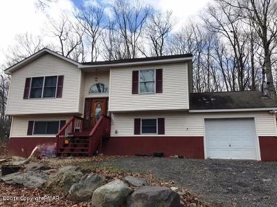 East Stroudsburg Single Family Home For Sale: 3144 Parliament Dr