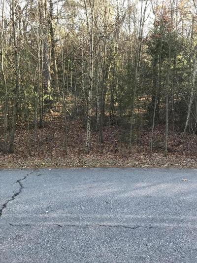 Monroe County Residential Lots & Land For Sale: Lot# 21 Fawn View Road