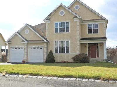 Country Club Of The Poconos Single Family Home For Sale: 3192 Pine Valley Way