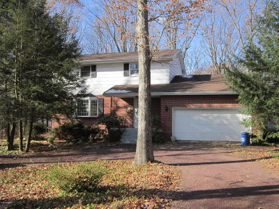 Monroe County, Pike County Rental For Rent: 1013 Lexington Ave