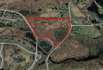 East Stroudsburg Residential Lots & Land For Sale: Sellersville Drive