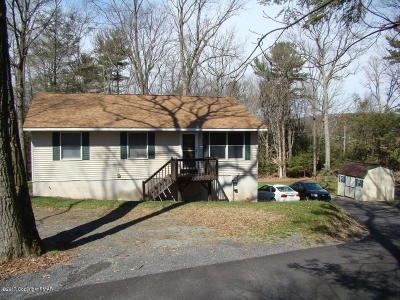 Brodheadsville Single Family Home For Sale: 112 Asher Ct