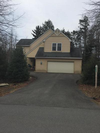 Pinecrest Lake Golf & Cc Single Family Home For Sale: 574 Pinecrest Dr