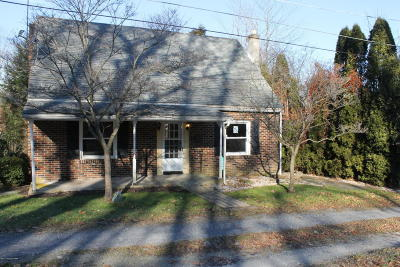 Single Family Home For Sale: 1 Herbst Ave