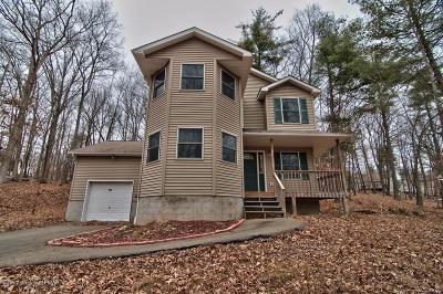 East Stroudsburg Single Family Home For Sale: 447 Somerset Dr