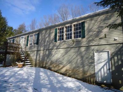 Jim Thorpe Single Family Home For Sale: 342 Fawn Cir