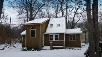 Monroe County, Pike County Rental For Rent: 9245 Westwood Dr