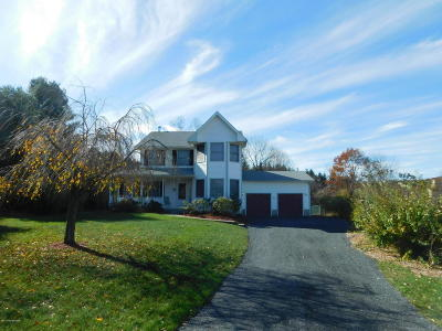 Single Family Home For Sale: 655 Golden Eagle Drive
