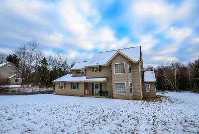 Single Family Home For Sale: 2314 Mountain Laurel Dr