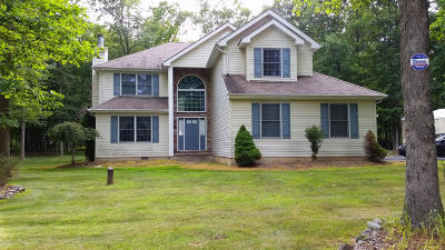 Monroe County, Pike County Rental For Rent: 315 Walden Dr