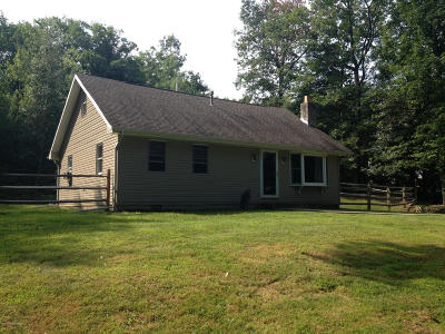 Monroe County, Pike County Rental For Rent: 423 Shady Oaks Dr W