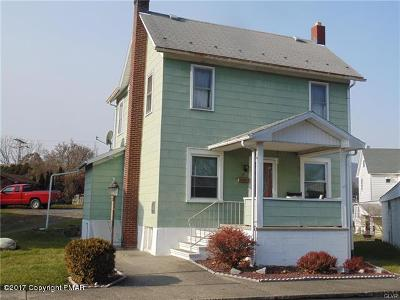 Lehigh County, Northampton County Single Family Home For Sale: 116 Lincoln Ave