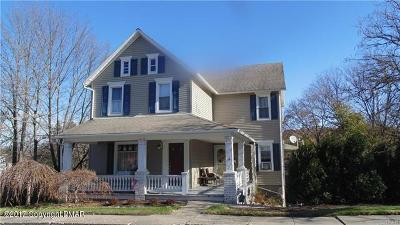 Lehigh County, Northampton County Single Family Home For Sale: 215 Roseto Ave