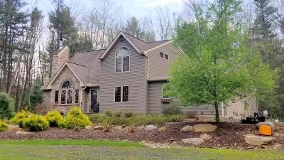 Stroudsburg Single Family Home For Sale: 1351 Sherwood Forest Road