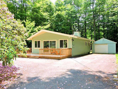 Monroe County, Pike County Rental For Rent: 1516 Beech Spring Drive
