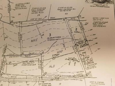 Saylorsburg Residential Lots & Land For Sale: T 361 Meixsell Valley Rd