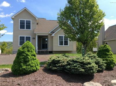 Tannersville Single Family Home For Sale: 541 Upper Deer Valley