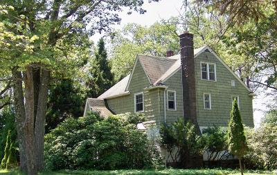 Mount Pocono Single Family Home For Sale: 152 Sterling Rd