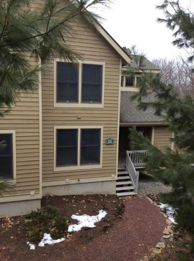 Tannersville Single Family Home For Sale: 155 Pine Ct