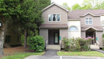 East Stroudsburg Single Family Home For Sale: 255 Northslope Ii Road