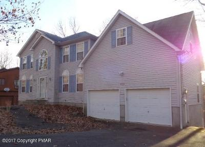 East Stroudsburg Single Family Home For Sale: 185 Summerton Cir