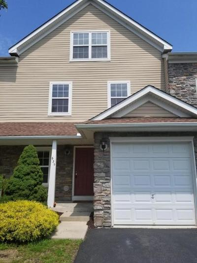 East Stroudsburg Single Family Home For Sale: 63D Lower Ridge Vw