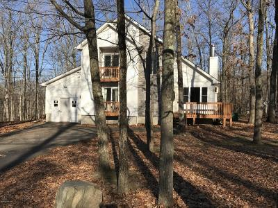 Henryville Single Family Home For Sale: 137 White Face Road