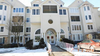 Stroudsburg Single Family Home For Sale: 5 Village Circle #Unit 120