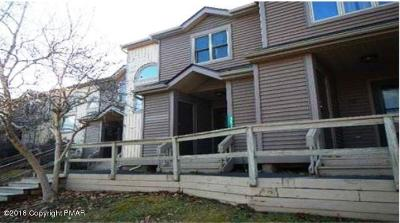 East Stroudsburg Single Family Home For Sale: 352 Northslope Ii Rd