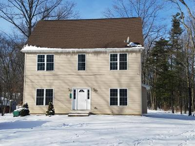 Pocono Summit Single Family Home For Sale: 2302 Winchester Rd