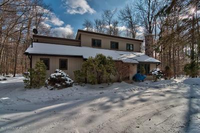 Pocono Pines Single Family Home For Sale: 211 Daveys Way