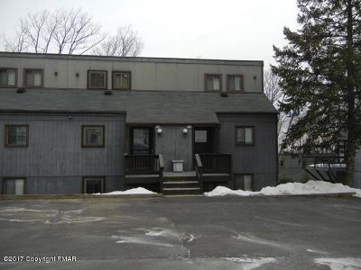 Tannersville Single Family Home For Sale: 91 Cross Country Ln
