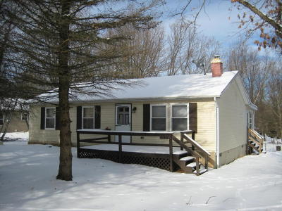 Monroe County, Pike County Rental For Rent: 119 Crescent Way