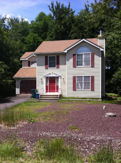 Monroe County, Pike County Rental For Rent: 1093 Knollwood Dr