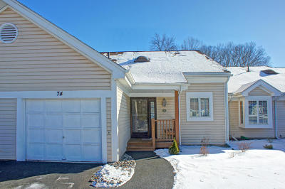 Monroe County, Pike County Rental For Rent: 74 Village Dr
