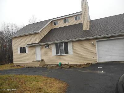 Monroe County, Pike County Rental For Rent: 8 Heath Ln