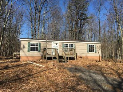 Single Family Home For Sale: 1109 Bayberry Rd