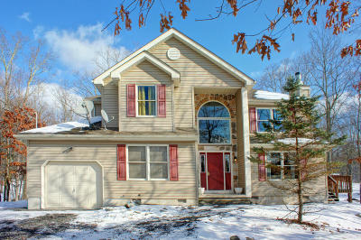 East Stroudsburg PA Single Family Home For Sale: $229,800