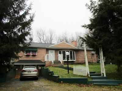 Gouldsboro Single Family Home For Sale: 64 Westwood Blvd