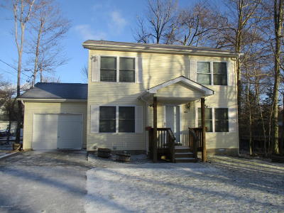 Monroe County, Pike County Rental For Rent: 7193 Parkview Dr, G-55